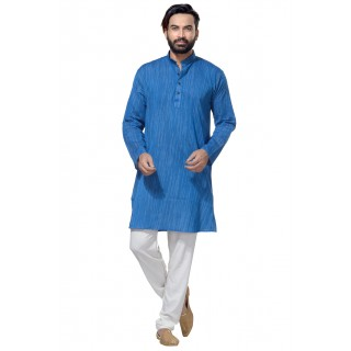 buy men's cotton kurta panjabi in india